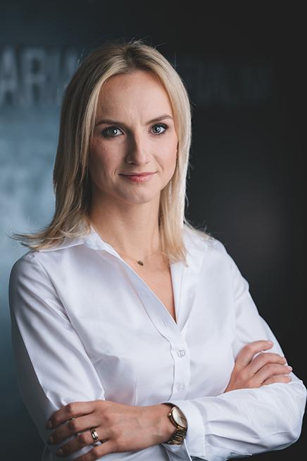 Marta Kabat Kraków